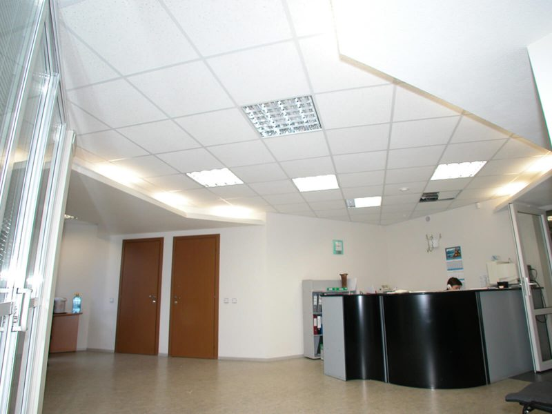 Ростеп, г. Екатеринбург, ул. Малышева, д. 3